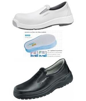 Chaussures pour Cuisines