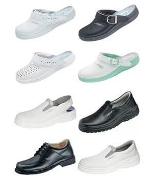 Chaussures de travail Expédition 1-2 jours