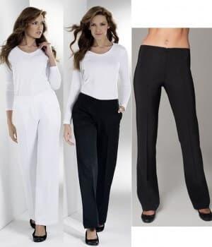 Pantalons Esthétique
