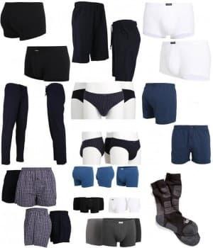 Sous Vêtements Homme Bas du corps