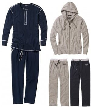 Vêtements d'intérieur, Pyjamas, Homewear
