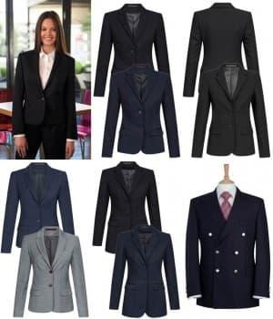 Jupes, Vestes, Blazers, Robes