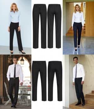 Pantalons de service