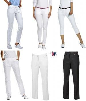 Pantalons Femme taille basse