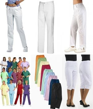 Pantalons Femme taille normale
