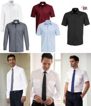 Chemises, Chemisiers