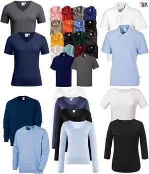Polos, T-shirts et Sweats Femme