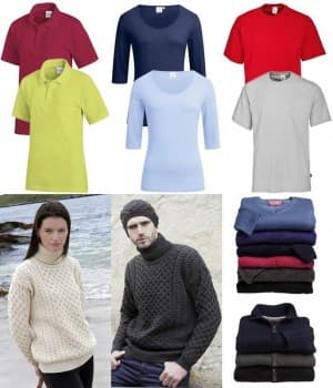 Polo, Tshirt, Pullover, Sweat, Femme et Homme